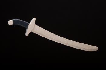 Деревянное клинковое оружие